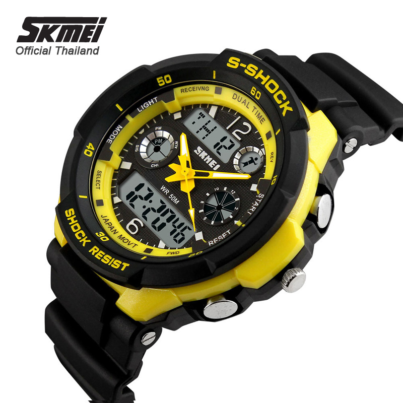 mens dual movement multi watch time diesel watches