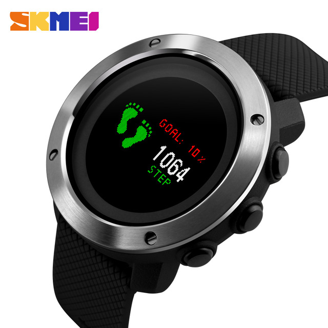 SKMEI 1336  Smart Watches