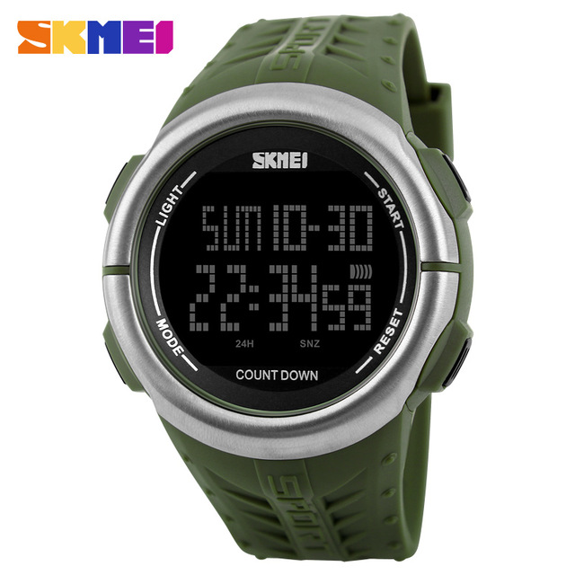 SKMEI 1286 Digital watches